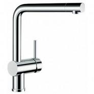 Смеситель для кухни Blanco LINUS,220 мм, 514019
