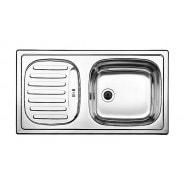 Мойка Blanco FLEX Mini, 780х435 мм, 512032, , 6 631 руб., 512032, Blanco, Мойки из нержавеющей стали
