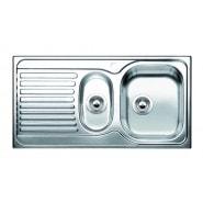 Мойка Blanco TIPO 6 S Basic, 950х500 мм, 512303, , 9 073 руб., 512303, Blanco, Мойки из нержавеющей стали
