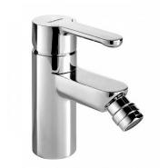 Смеситель для биде Bravat Stream, 103 мм, F33783C, , 5 356 руб., F33783C, Bravat, Смесители для биде