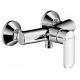 Смеситель для ванны и душа Bravat Louise, TF9191183CP-01-RUS