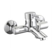 Смеситель для ванны и душа Logic Dorff, 156 мм, D3010000