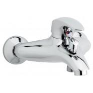 Смеситель для ванны и душа Damixa Space, 350 мм, 109000000, , 9 790 руб., 109000000, Damixa, Смесители для ванны и душа