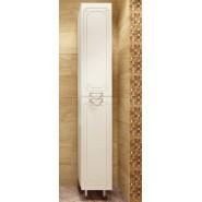 Пенал напольный De Rossa Афродита, 300х1810 мм, 00330, , 4 689 руб., 330, De Rossa, Пеналы для ванных комнат