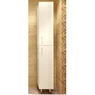 Пенал напольный De Rossa Клио, 300х1800 мм, 00340, , 5 500 руб., 340, De Rossa, Пеналы для ванных комнат