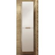 Пенал подвесной De Rossa Юнона, 360х1500 мм, 00345, , 4 907 руб., 345, De Rossa, Пеналы для ванных комнат