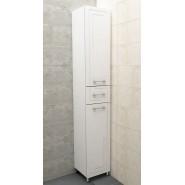 Пенал напольный De Rossa Classic, 300х1810 мм, DR01401, , 5 420 руб., DR01401, De Rossa, Пеналы для ванных комнат