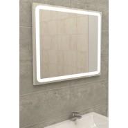 Зеркало с подсветкой De Rossa Classic-Prado, 600х500 мм, DR03601, , 4 338 руб., DR03601, De Rossa, Зеркала с подсветкой