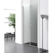 Душевая двойная дверь распашная Dolphin DL-YK-DD, , 15 768 руб., DL-YK-DD, Dolphin, Душевые двери