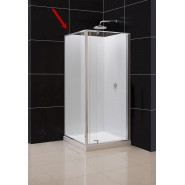Боковая стенка для душевой двери Domustar, EF-01, , 17 993 руб., EF-01, Domustar, Душевые ограждения и шторки для ванн