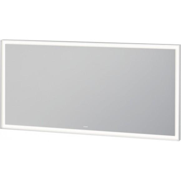 Зеркало с подсветкой L-Cube DURAVIT, LC738400000