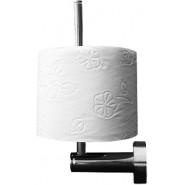 Держатель для туалетной бумаги D-Code DURAVIT,  0099151000, , 2 078 руб., 0099151000, Duravit, Аксессуары для ванной комнаты