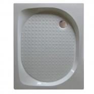 Душевой поддон прямоугольный Dush-ka, Lux TN/PR, 80х100х22, 80х120х22, , 8 370 руб., Lux TN/PR, Dush-ka, Душевые поддоны