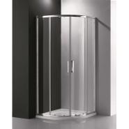 Душевое ограждение Edelform Moderato EF-7010T 90 см, , 27 000 руб., EF-7010T, Edelform, Душевые двери