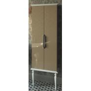 Пенал без ящиков, двойной Edelform Декора 59, 590х1930 мм, 3-721-00, , 32 686 руб., 3-721-00, Edelform, Пеналы для ванных комнат
