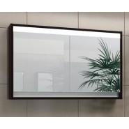Зеркальный шкаф Edelform Константе 100, 985х680 мм, 2-667-14-S, , 17 996 руб., 2-667-14-S, Edelform, Зеркальные шкафы