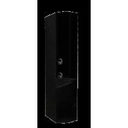 Пенал без ящиков, одинарный Edelform Тондо, 350х1650 мм, Tondo, , 17 640 руб., Tondo, Edelform, Пеналы для ванных комнат