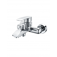 Смеситель для ванны и душа Edelform Rubis, 173 мм, RB1810 , , 8 110 руб., RB1810, Edelform, Смесители для ванны и душа