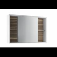 Зеркальный шкаф EFP Белль 100, 950х680 мм, 2-763-44