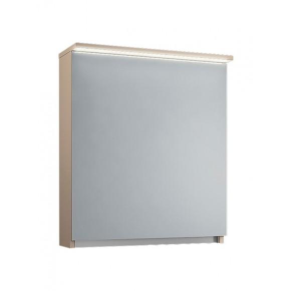 Зеркальный шкаф EFP Линда 60, 580х711 мм, 2-784-47-S