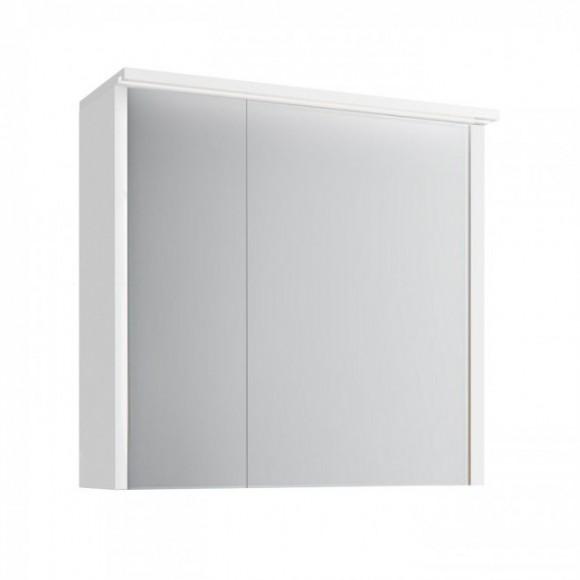 Зеркальный шкаф EFP Фреддо 80, 700х684 мм, 2-796-45-S
