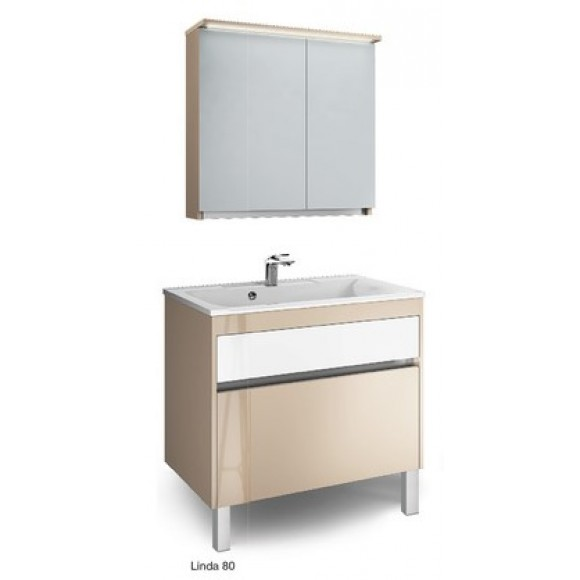 Комплект мебели EFP Линда 80, Linda 80