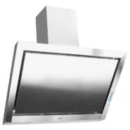 Наклонная кухонная вытяжка КВ Гранат INOX S4 90Н-700-Э4Г ELIKOR Модерн, 923288, , 17 935 руб., 923288, ELIKOR, Кухонные вытяжки наклонные