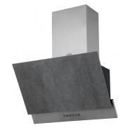 Наклонная кухонная вытяжка КВ Рубин Ceramics S4 60Н-700-Э4Д ELIKOR ART, 962840, , 17 450 руб., 962840, ELIKOR, Кухонные вытяжки наклонные