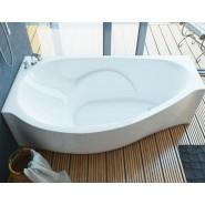 Экран фронтальный правый 1700 Estet Грация, ФР-00000633, , 15 515 руб., ФР-00000633, Estet, Комплектующие для ванн