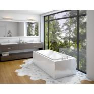 Экран фронтальный 1700 Estet Бета, ФР-00001321, , 11 021 руб., ФР-00001321, Estet, Комплектующие для ванн