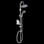 Душевая система Gross Aqua Optima, 200 мм/980 мм, GA9010, , 4 981 руб., GA9010, GROSS AQUA, Душевые стойки без смесителя