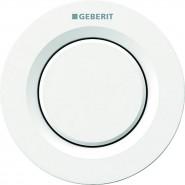 Пневмоклавиша смыва Geberit тип 01, 116.040.11.1, , 5 973 руб., 116.040.11.1, Geberit, Инсталляции для унитазов