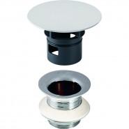 Донный клапан для раковины Geberit, 152.050.21.1, , 2 827 руб., 152.050.21.1, Geberit, Комплектующие для раковин