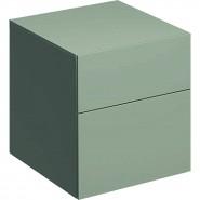 Шкафчик подвесной Geberit Xeno², 450х510 мм, 500.504.00.1, , 63 320 руб., 500.504.00.1, Geberit, Шкафы для ванных комнат