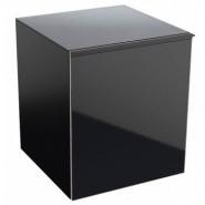Шкафчик подвесной Geberit Acanto, 450х476 мм, 500.618.16.1, , 45 125 руб., 500.618.16.1, Geberit, Шкафы для ванных комнат