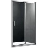 Душевая дверь Gemy Sunny Bay, 130х190 см, S28191D, , 20 550 руб., S28191D, Gemy, Душевые двери