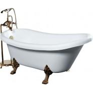 Ванна акриловая Gemy, 175х82 см, G9030 A