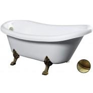 Ванна акриловая Gemy, 175х82 см, G9030 D, , 78 936 руб., G9030 D, Gemy, Ванны акриловые прямоугольные