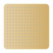 Верхний душ Gllon, 300х300 мм, SUB12-GC, , 6 368 руб., SUB12-GC, Gllon, Верхний душ