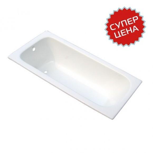Ванна чугунная Comfort Goldman, GСomf-170х70х47