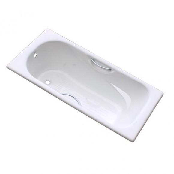 Ванна чугунная Donni Goldman, GD-180х80х45