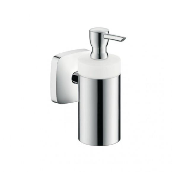 Диспенсер для жидкого мыла PuraVida Hansgrohe, 41503000