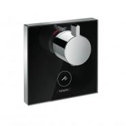 Термостат с отдельным выводом для ручного душа Hansgrohe ShowerSelect Highflow, 15735600