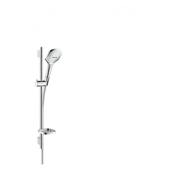 Душевой набор Hansgrohe Raindance Select E, 120 мм/650 мм, 26620000