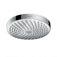 Верхний душ Hansgrohe Croma Select S 180 2jet, 180 мм, 26522000, , 14 303 руб., 26522000, Hansgrohe, Верхний душ