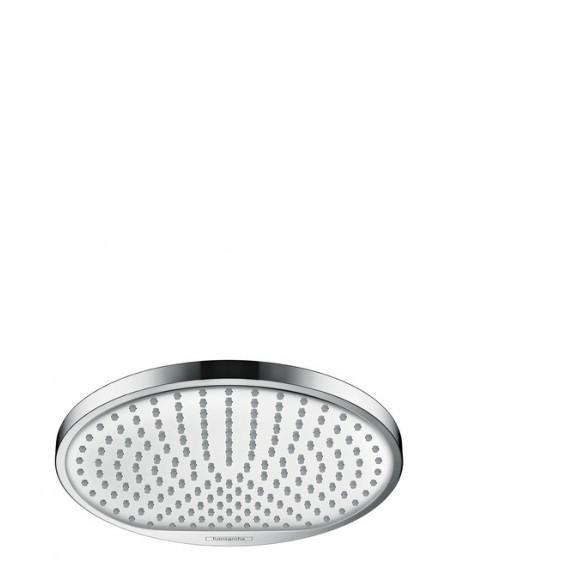 Верхний душ Hansgrohe Crometta S 240 1jet LowPressure, 240 мм, 26725000