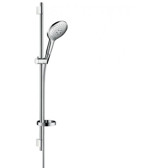Душевой набор Hansgrohe Raindance Select S, 150 мм/900 мм, 27803000