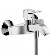 Смеситель для ванны и душа Hansgrohe Metris Classic, 209 мм, 31478000, , 38 190 руб., 31478000, Hansgrohe, Смесители для ванны и душа