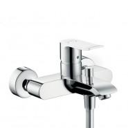 Смеситель для ванны и душа Hansgrohe Metris, 181 мм, 31480000