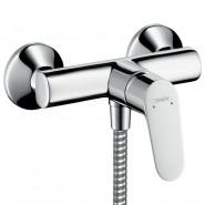 Смеситель для ванны и душа Hansgrohe Focus, 31960000, , 6 359 руб., 31960000, Hansgrohe, Смесители для ванны и душа